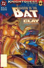 Batman - Shadow of the Bat 26