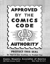 CCA Approval