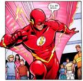 Flash Wally West 0141