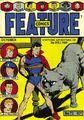 Feature Comics Vol 1 72