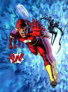Emerging from the Speed Force