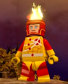 Firestorm Lego Batman 001