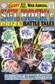 Sgt. Rock's Prize Battle Tales Replica Edition Vol 1 1