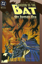 Batman Shadow of the Bat Vol 1 12