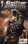 Grifter - Midnighter 5