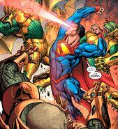 Kal-El (Earth 2) 001
