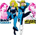 Black Canary 0002