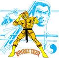 Bronze Tiger 0001