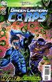 Green Lantern Corps Vol 2 60