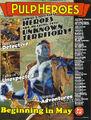 Pulp Heroes Teaser 01