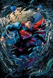 Superman Prime Earth 0017