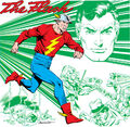 Flash Jay Garrick 0013