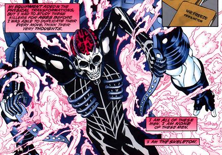 Skeleton (New Earth) 001