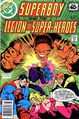 Superboy and the Legion of Super-Heroes 249