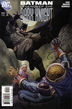 Batman Legends of the Dark Knight Vol 1 201