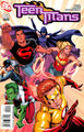 Teen Titans Vol 3 88