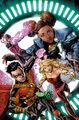 Teen Titans Vol 5 20 Textless