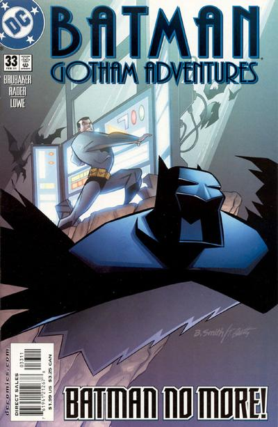 batman gotham adventures vol 1 33 dc database fandom. Black Bedroom Furniture Sets. Home Design Ideas