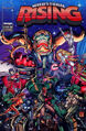 WildStorm Rising (Collected) Vol 1