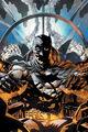 Detective Comics Vol 2 2 Textless