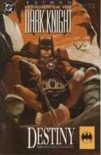 Batman Legends of the Dark Knight Vol 1 35