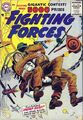 Our Fighting Forces 12