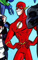 Flash Teen Titans