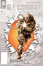 G.I. Combat Vol 3 0 Textless