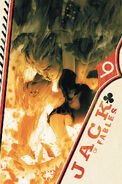 Jack of Fables 8