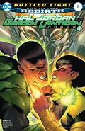 Hal Jordan and the Green Lantern Corps Vol 1 11