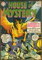 House of Mystery v.1 59