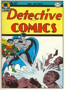Detective Comics 97