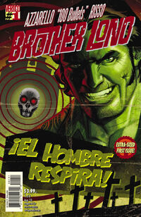 100 Bullets Brother Lono Vol 1 1