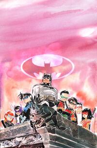Batman Li'l Gotham Vol 1 12 Textless