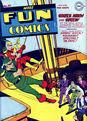More Fun Comics 91