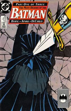 Batman 433