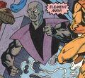 Element Man (Antimatter Universe) 001