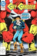 Guy Gardner Vol 1 3