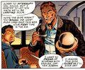 Hal Jordan Elseworld's Finest 001