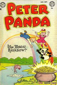 Peter Panda Vol 1 1