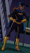 Batgirl BTBATB 001