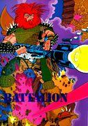 Battalion 001