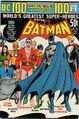 Batman 238