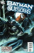 Batman and the Outsiders Vol 2 9
