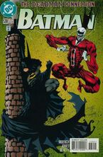 Batman 530
