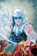 Captain Cold Prime Earth 0001