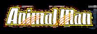 Animal Man Vol 1 Logo