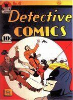 Detective Comics 47