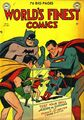 World's Finest Comics 45