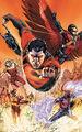 Teen Titans Vol 4 18 Solicit